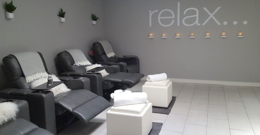 Announcing Our New Reflex Lounge