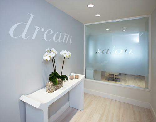 Dream Spa Details