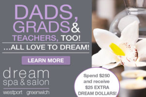 Dads, grads and teachers special offer