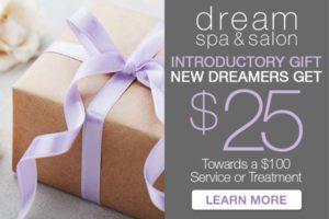 Dream Intro Offer