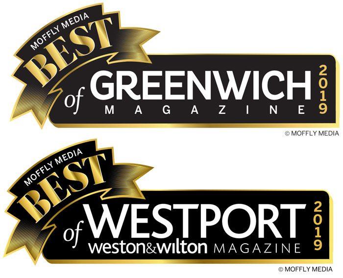 Greenwich & Westport Best Of 2019