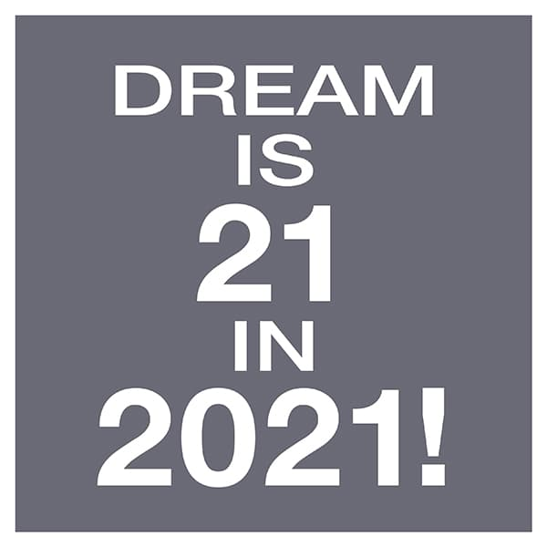 21 in 2021